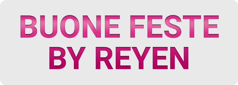 Natalizi - Buone Feste by Reyen